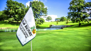 Lake of the Ozarks Tan-Tar-A The Oaks Golf